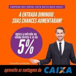 Apartamento à venda com 0 dormitórios em Quarteirão 14 centro, Rodrigues alves cod:276268