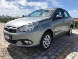 Fiat Grand Siena 1.4 2014 - 2014