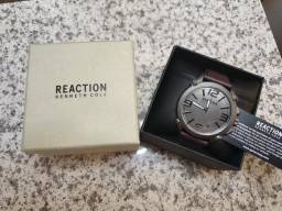 Relogio Masculino Reaction Kenneth Cole