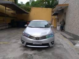 Corolla XEI Mod. 2016 - 2016