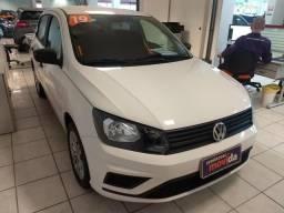Volkswagen Gol 1.6 MSI 2019 - 2019