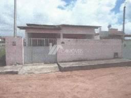 Casa à venda com 2 dormitórios em Sao geraldo, Ceará-mirim cod:279307