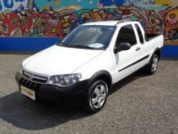 Fiat strada 2012 1.4 mpi fire ce 8v flex 2p manual - 2012