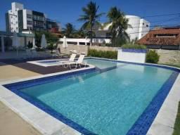 Apartamento para vender em Camboinha - 3 quartos