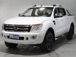 Ranger XLT 3.2 20V 4x4 CD Diesel Aut. Sant RÉ - 2014