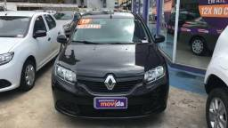 Sandero authentique flex 1.0 12v - 2019