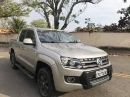 Amarok Se 2.0 4x4 tb diesel 2011 - 2011