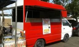 Vendo veículo para food truck - 1995