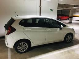 Honda Fit LX Aut 2017 - 2017