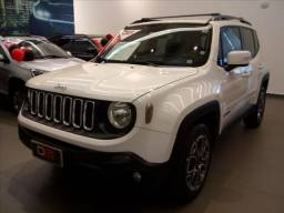 Jeep Renegade 2.0 16v Turbo Longitude 4x4 - 2016