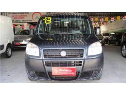 Fiat Doblo 1.8 mpi essence 16v flex 4p manual - 2013