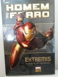 Homem de Ferro - Extremis. NOVO LACRADO