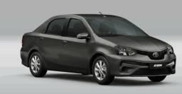 Toyota etios 1.3 - 2019