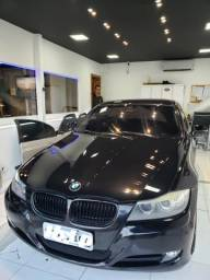 Sem Mimimi BMW 320i All Black Top - 2010