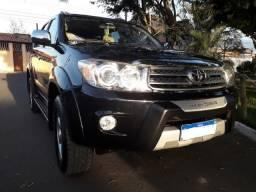 Toyota Hilux SW4 Gasolina / GNV - 2010