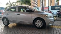 Chevrolet Onix 1.0 JOY 2018 Flex - 2018