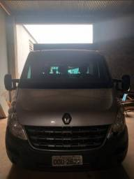 Vendo Renault master - 2016