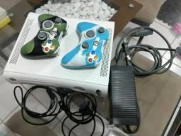 Xbox 360 desbloqueado