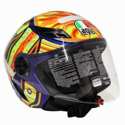 AGV Blade Five Continents
