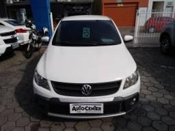 Volkswagen Gol 1.6 RALLYE - 2012