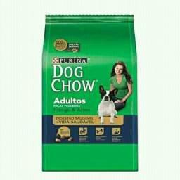 Dog chow 15kg