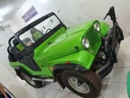 Jeep Willys 1977 4x4