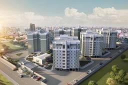 Apartamento Residencial Iasmin 110 m² sendo 03 dormitórios com suíte por 440 mil