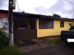 100 mil casa usada em Castanhal bairro nova olinda no conj. tokio