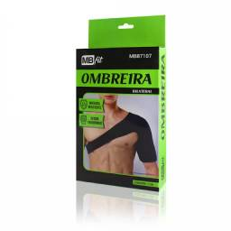 (WhatsApp) ombreira mbfit - mb87107