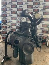 Motor OM364 LA Bombado 4 Cilindros