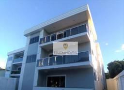 Apartamento em Costazul Rio das Ostras, em ótima localização próximo a praia e rodovia com