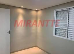 Apartamento à venda com 2 dormitórios em Jardim presidente dutra, Guarulhos cod:337395