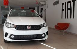 Fiat Argo Precision 1.8 AT6 Flex 4P 2019/2020