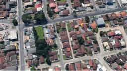 Terreno amplo para construção de prédio ou geminados