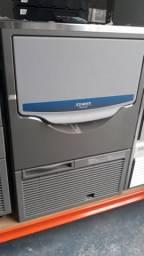 Máquina de gelo 60 kg ALESSANDRO *