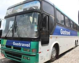 Ônibus ( Facilito parcelamento)