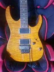 Guitarra Ibanez Rg 320Fm