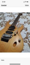 Vender guitarra