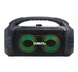 Caixa de Som Portatil Sm-csp1304 Sunbox Sumay
