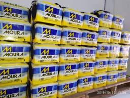 Bateria moura 60 ah (Promoção)