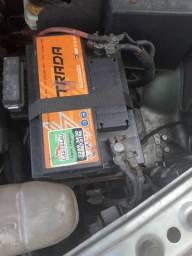 Carro palio 2005 motor fire