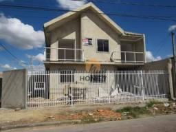 Sobrado com 3 dormitórios à venda, 69 m² por R$ 340.000 - Sítio Cercado - Curitiba/PR