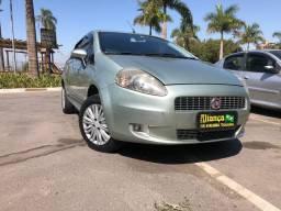 Fiat punto 2008 elx