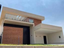 Linda casa condomínio Villa Jardim com 4 suítes para alugar, 375 m² por R$ 6.000/mês