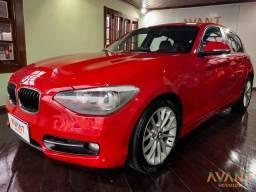 BMW Série 1 118i Full