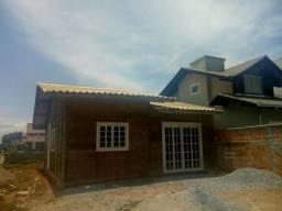 Casa para Venda em Balneário Barra do Sul, Costeira, 2 dormitórios, 1 banheiro