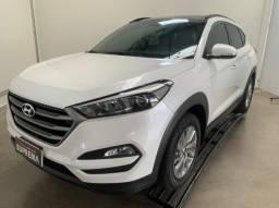Hyundai Tucson TURBO GLS 4P