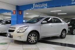 COBALT 2013/2014 1.8 MPFI LT 8V FLEX 4P AUTOMÁTICO