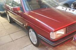 Volkswagen  Voyage  GLS 1.6 Turbo legalizado 1988
