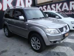 PAJERO TR4 2012/2013 2.0 4X4 16V 140CV FLEX 4P AUTOMÁTICO
